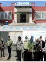 پلیس راه اسلامآباد غرب – پل دختر افتتاح شد