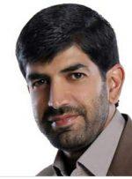 جناب آقای کامران ملکی عضو محترم شورای شهر کرمانشاه