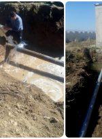 برخورداری ۵ هزار نفر از روستائیان شهرستان روانسر از آب سالم و پایدار