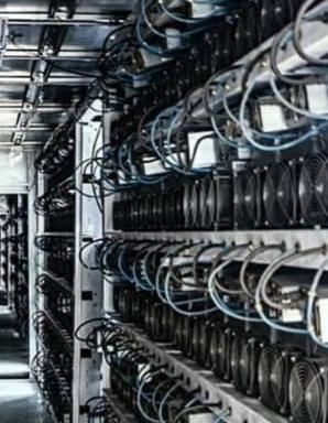 ۹ مرکز غير قانونی استخراج رمز ارز در استان کرمانشاه کشف شد.