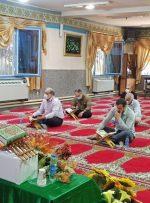 برگزاری مسابقه قرائت قرآن کریم درمخابرات منطقه کرمانشاه
