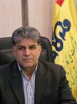 در سه ماهه نخست امسال، ۵۶ واحد تولیدی و صنعتی استان کرمانشاه گازدار شدند